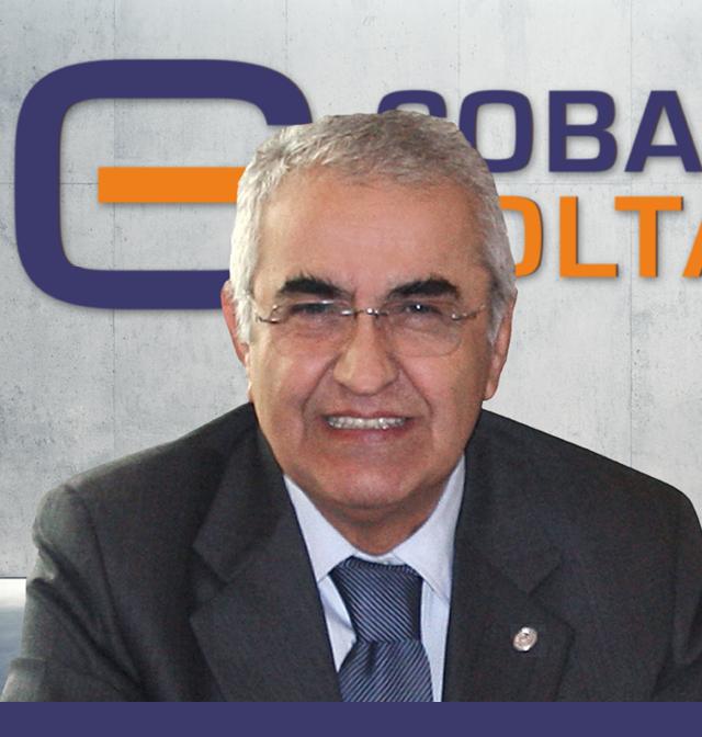 Necmi Çobanoğlu - Chairman of the Board