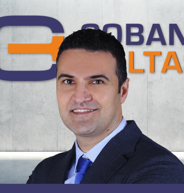 Ulaş Çobanoğlu - Vice Chairman of the Board