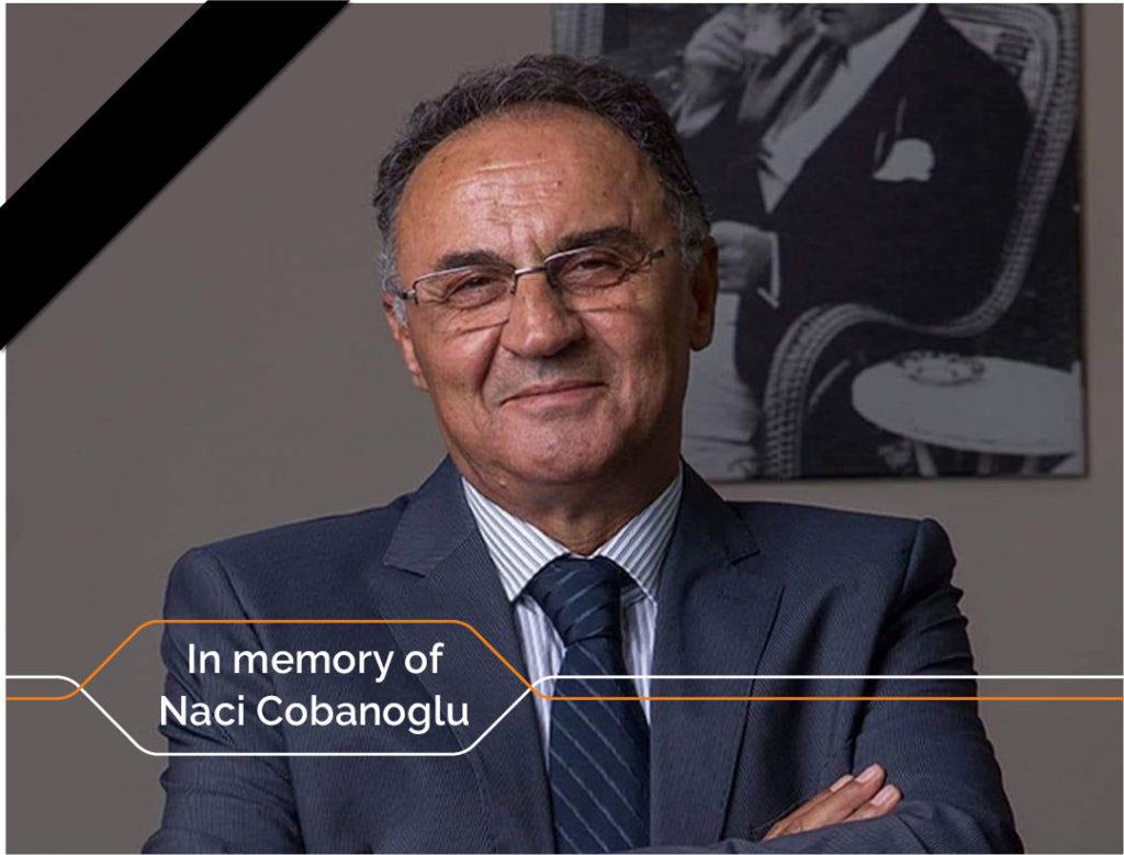 Naci Cobanoglu obituary